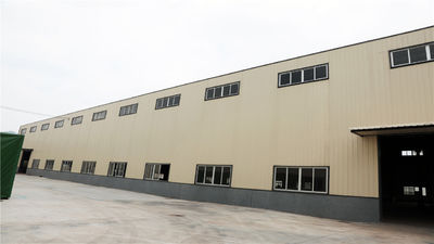 Çin Foshan Tianpuan Building Materials Technology Co., Ltd.